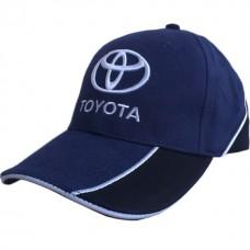 Бейсболка Тойота